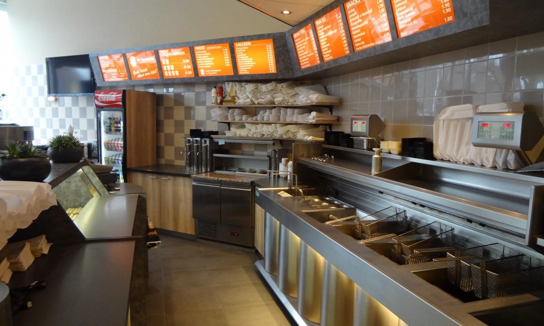 Snackbar De Smulpaap Roden